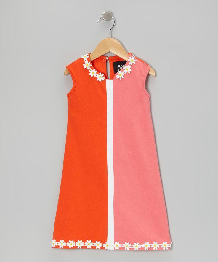Llum daisy dress plus
