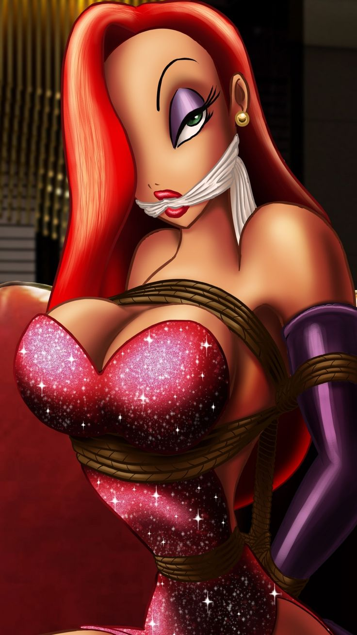 jessica rabbit sex pic