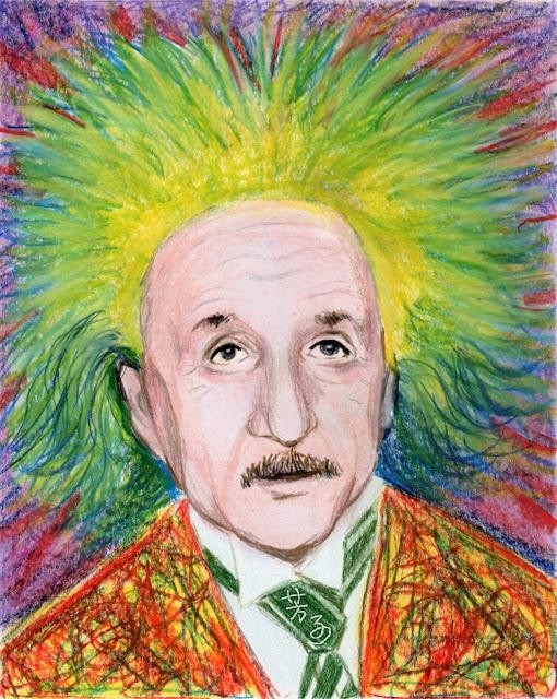 53 best Einstein images on Pinterest | Albert einstein ...
