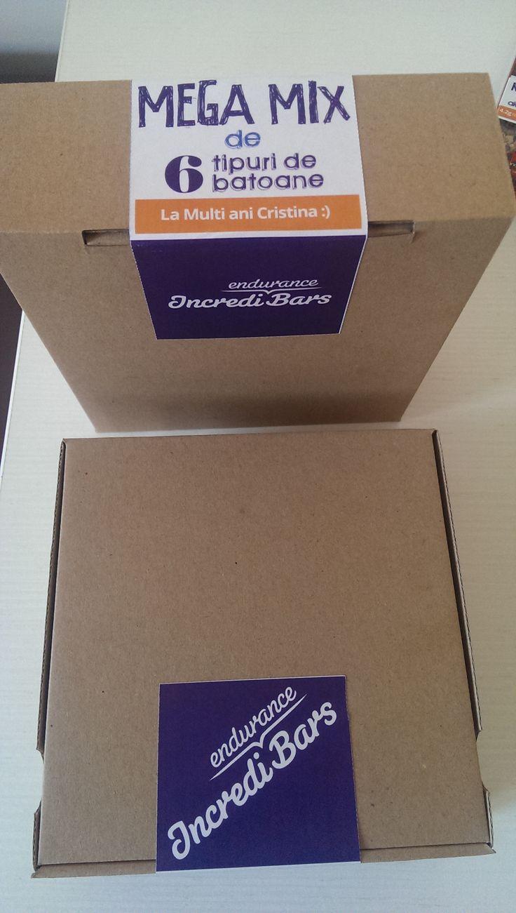 alte pachete