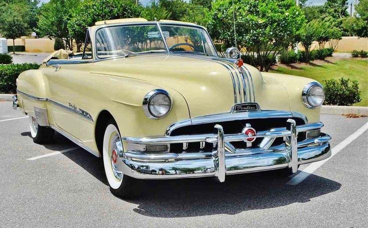 8513895-1951-pontiac-chieftain-std-c – ClassicCars.com Journal