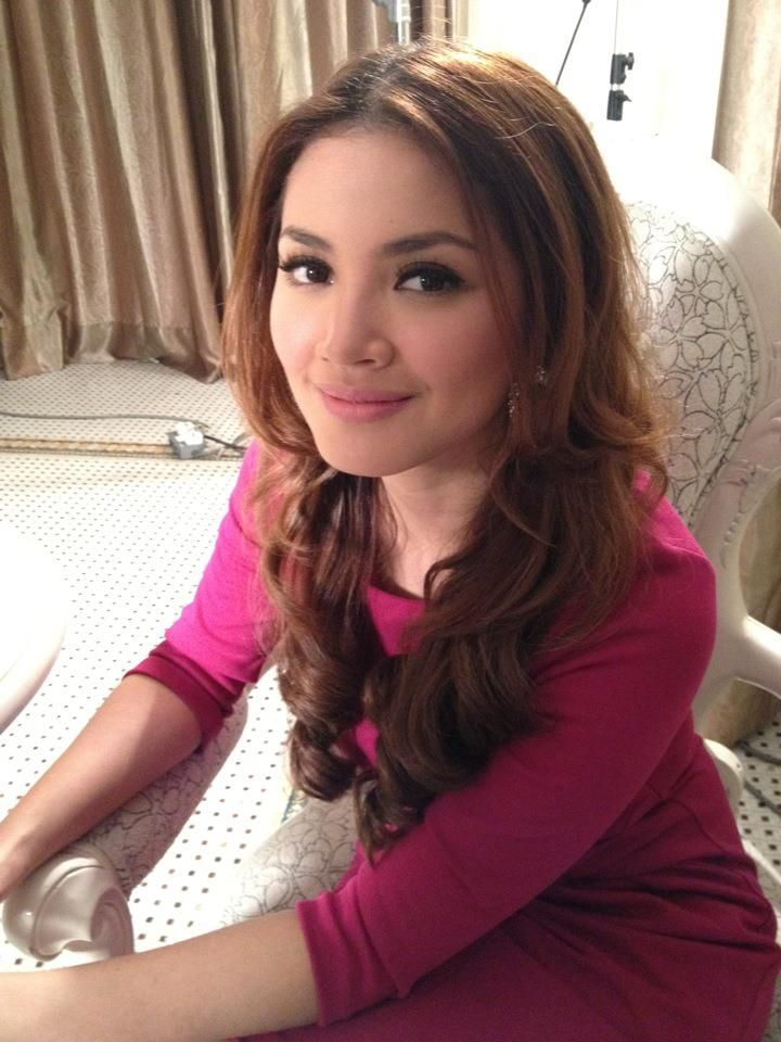 Nina Iskandar For NaforrÉr: 73 Best Nur Fazura Images On Pinterest