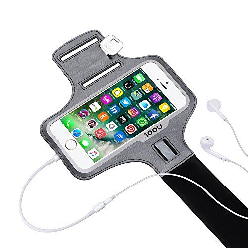 iPhone 7 Plus Armband Case Cover - Noot Products Armband for Running Workout Exercise Housework Sports Activity - http://our-shopping-store.com/cellphones-and-accessories-products.asp
