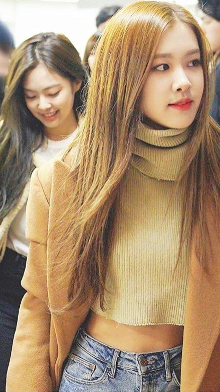#jennie #rose #lisa #jisoo #mm #blinks 💗💕 | Blackpink, Lisa, Ji soo