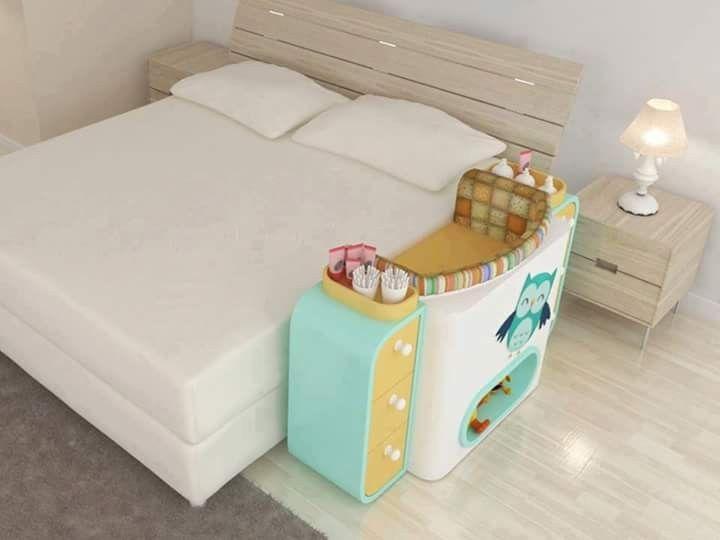 20 best Lit bébé images on Pinterest | Baby furniture, Child room ...