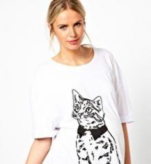 10 T-shirts de grossesse à moins de 20 €