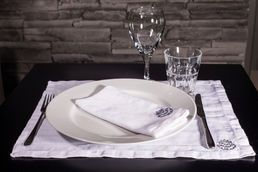 Ritni Kitchen Tablet & Serviette