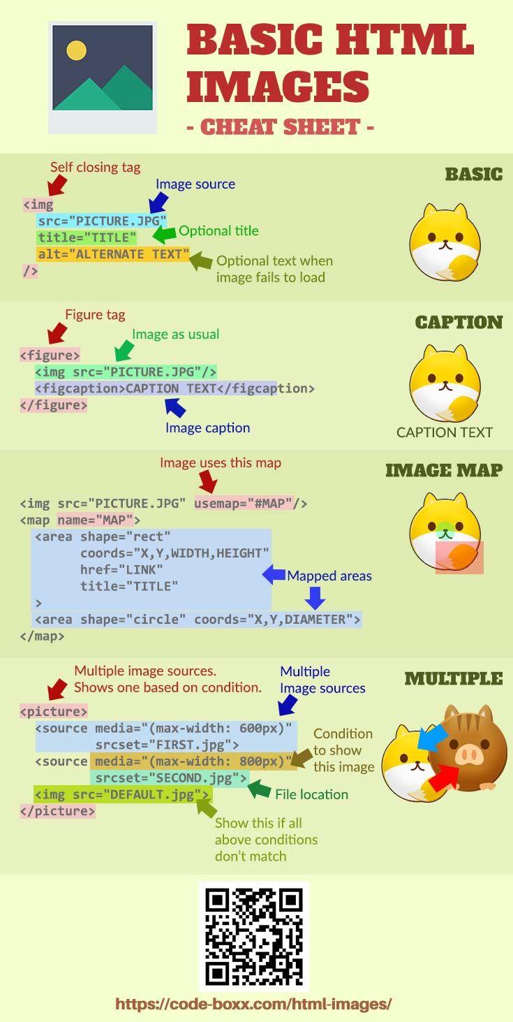 Basic Html Image Web Design For Beginners Web Development Programming Web Design Programs