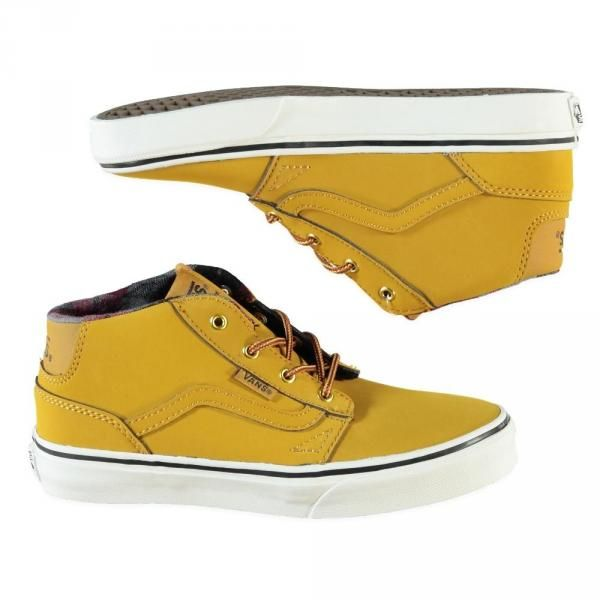 Vans 'chapman' sneakers (27t/m39)