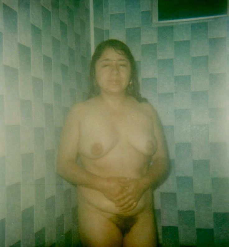 Mexicans Nude 108