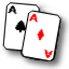 Solitaire : collection de jeux de cartes pour jouer seul comprenant le Solitaire classique, le Spider Solitaire et le Freecell.