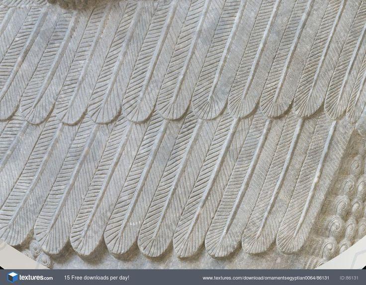 Textures.com - OrnamentsEgyptian0064