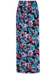 Floral Maxi Skirt £10