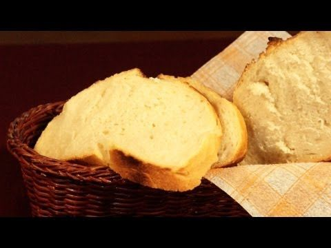 Tanulj meg sütni!: Ropogós héjú, kovászolt kenyér