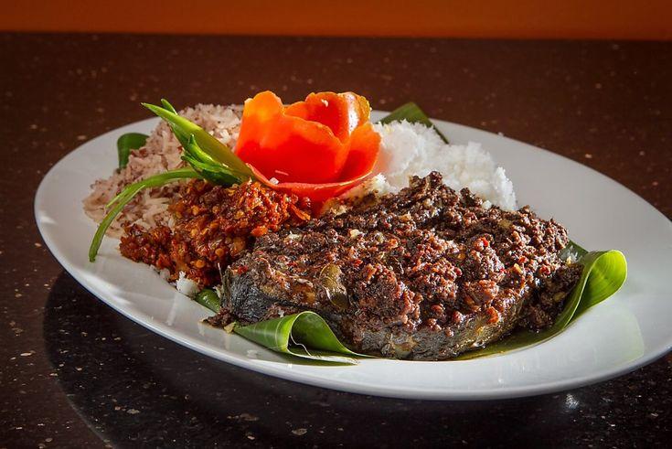 Serendipity - Sri Lankan food in Dublin - San Francisco Chronicle