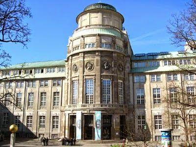 Sweet Life: Diario di viaggio: Deutsches Museum - Monaco