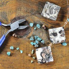 Jewellery Making Class Preston Street Artspace Perth