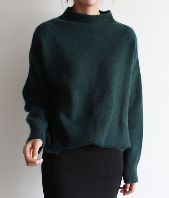 Death by Elocution. Simple Winter dressing.