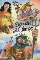 Eroi e dei dell'Olimpo / Sabina Colloredo