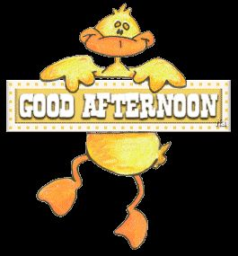 Good afternoon Graphic Animated Gif - Graphics good afternoon 942728