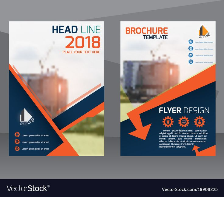 58 best annual report brochure flyer images on Pinterest - free annual report templates
