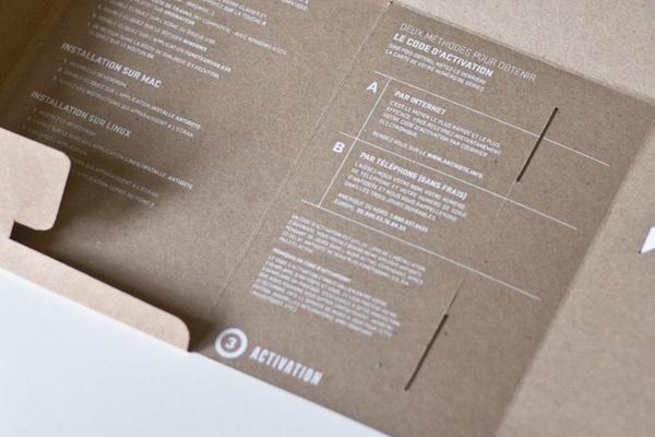 antidote software packaging