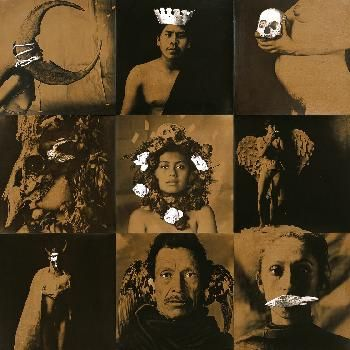 Loteria by Luis Gonzalez Palma, one of my favourite artist/photographers