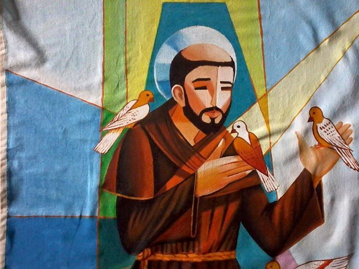 Famosos 186 best São Francisco images on Pinterest | Saint francis, San  HA17