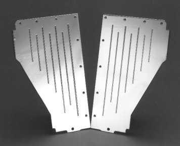 Radiator Core Support Panels 57