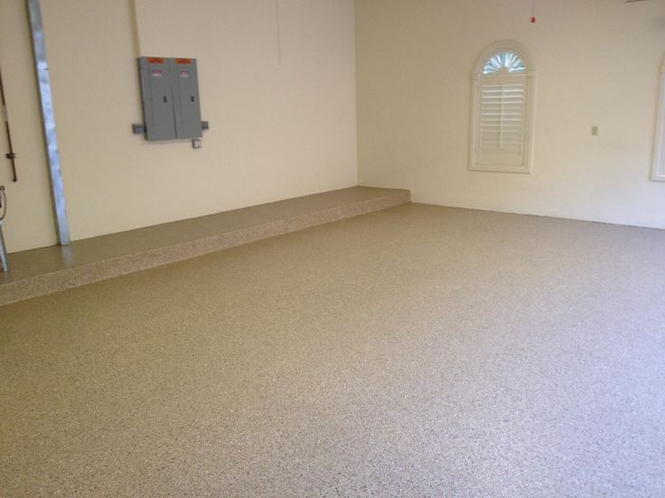 durable garage floor coatings done in one day naples and all of swfl