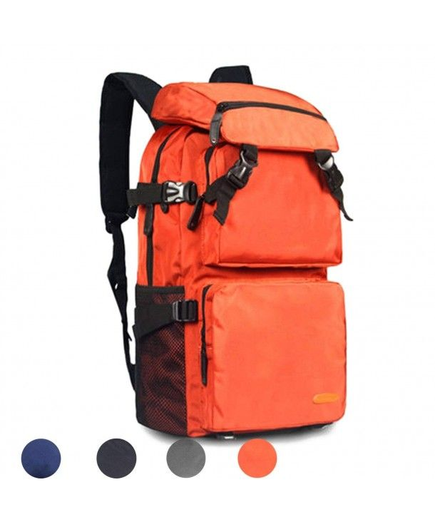 ed47e65c8649 Lightweight Packable Durable Travel Hiking Backpack Daypack for ...