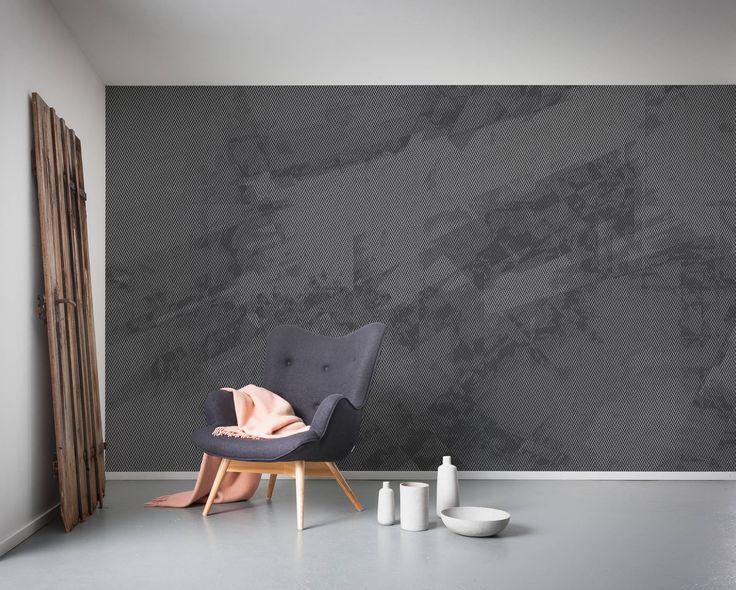 Ein Wollkleid Für Die Wand: Das Akkurate Webmuster Bringt Wärme Und  Gemütlichkeit Ins Zuhause.