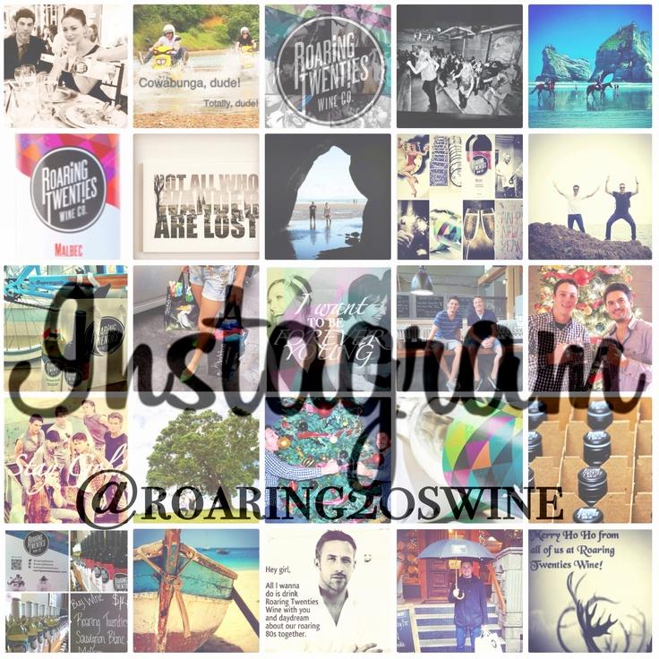 Follow us on #Instagram @roaring20swine  www.roaringtwentieswineco.com