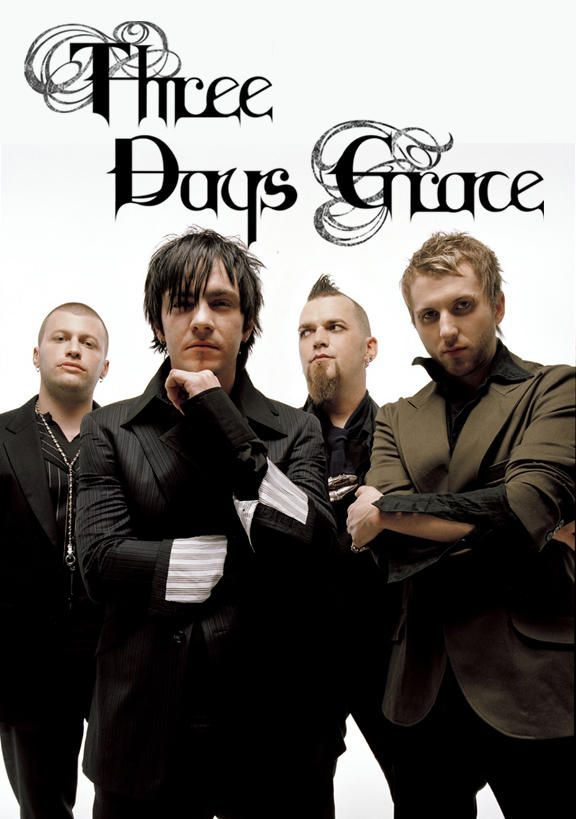 pictures of three days grace | Three Days Grace - Mp3 - euphoriall - Chomikuj.pl