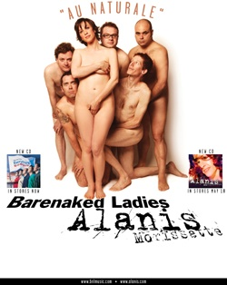 The Old Apartment Bare Naked Ladies 95
