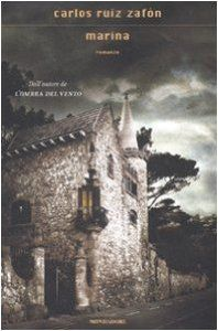 Amazon.it: Marina - Carlos Ruiz Zafón, B. Arpaia - Libri