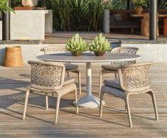 sillas y sillones de exterior coleccin journey