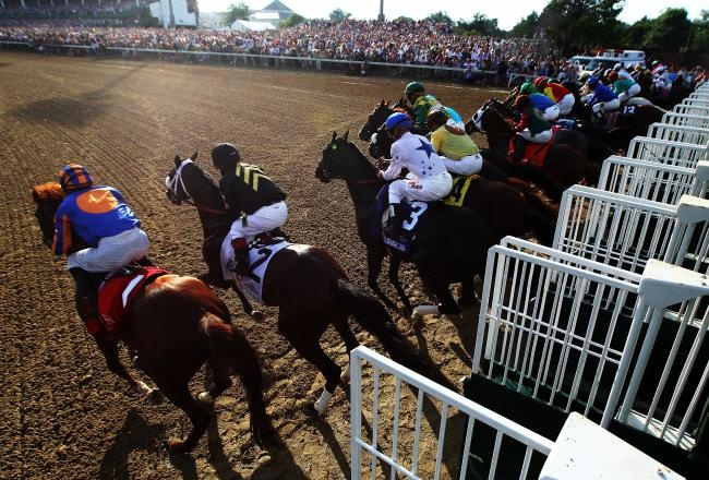 Kentucky Derby Schedule 2013 | Kentucky Derby Post Time: Schedule and Info for Saturdays Epic Race ...