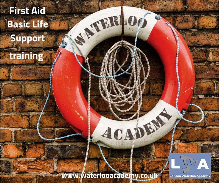 Emergency first aid at work efaw faa award level 2