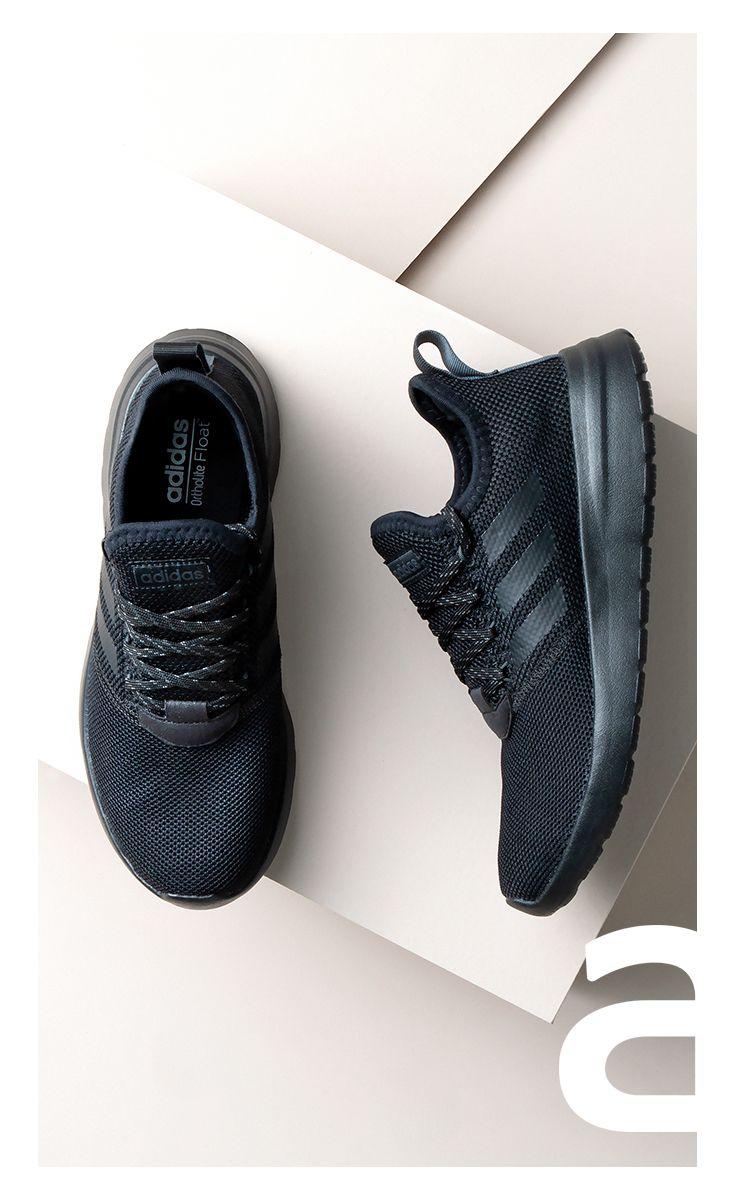 Obuwie Meskie Sneakersy Czarne Buty Buty Na Wiosne Moda Meska Black Sneaker All Black Sneakers Sneakers
