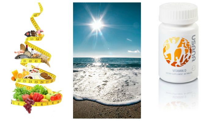 Vitamin D Deficiency: The Truth Revealed