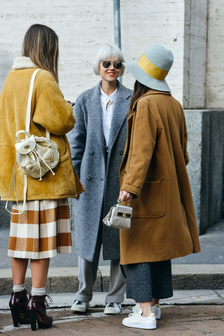 Beige coats, grey warm ups and cosy clothing for an outfit fix this season