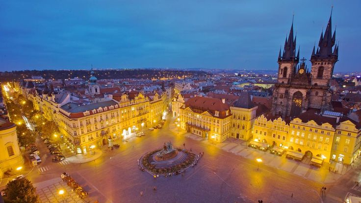Best Destinations For Winter Break http://theblissbasket.com/best-destinations-for-winter-break/
