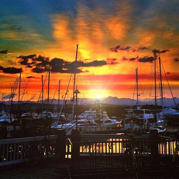 Picturesque Port Douglas, Queensland #Australia #travel