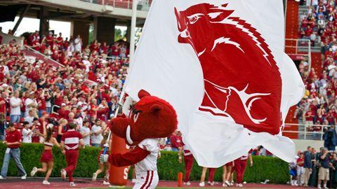 Arkansas Razorbacks Football Win | Share Your Razorback Predictions | Arkansas Alumni Association's Blog