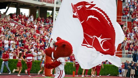 Arkansas Razorbacks Football Win   Share Your Razorback Predictions   Arkansas Alumni Association's Blog