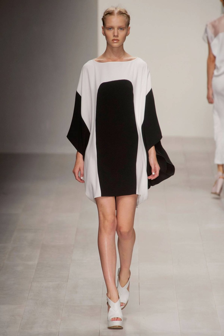 Maria Grachvogel Spring 2013 RTW Collection - Fashion on TheCut