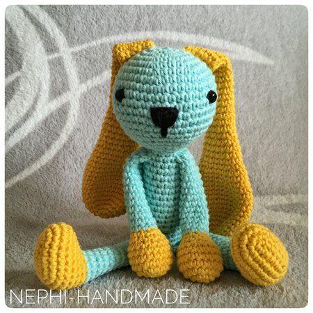 119 best Kostenlose Häkeltiere und Figuren images on Pinterest ...
