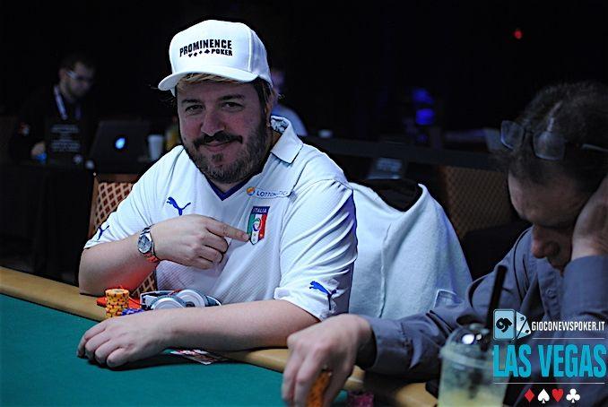 Pescatori: 'Lottomatica Poker centra il suo record, faremo grandi cose'