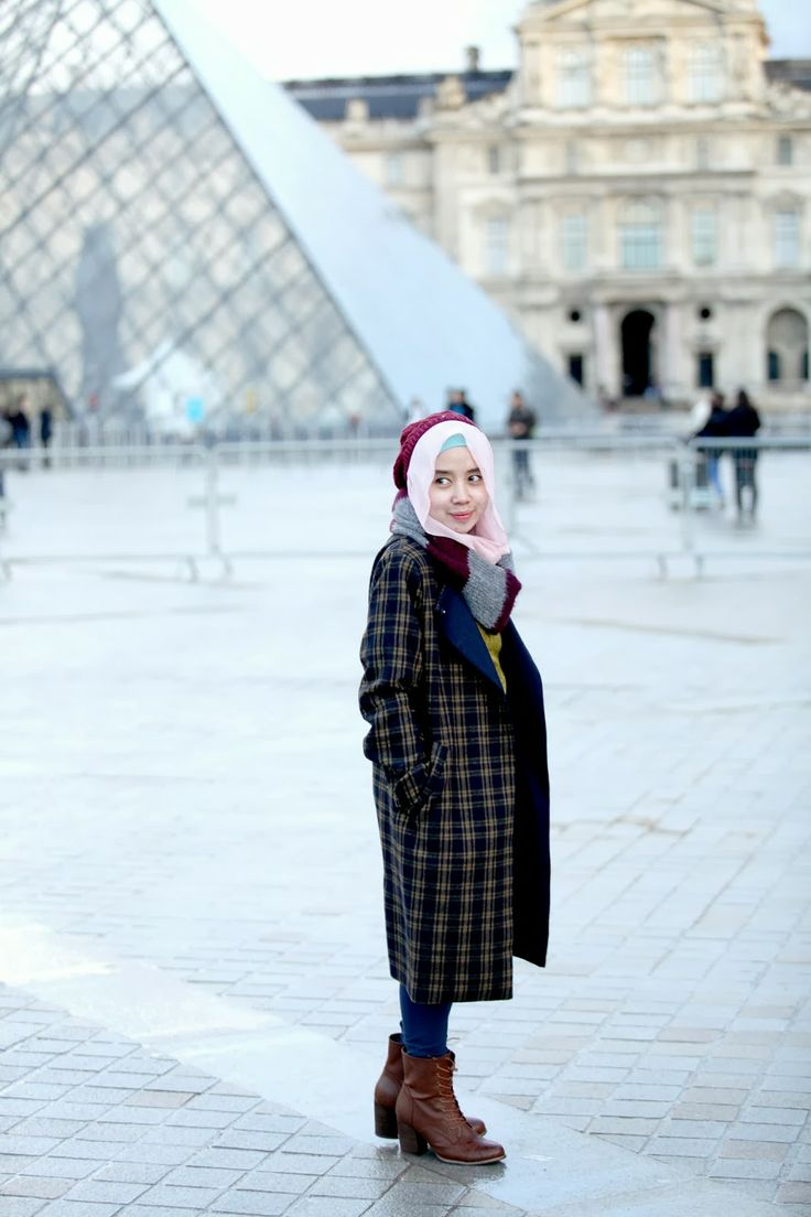17 Best Images About Hijab Style On Pinterest Turban Style